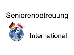 Seniorenbetreuung International