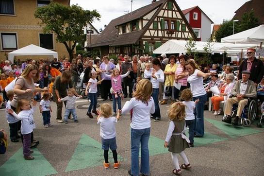 Beste Spielothek in Karlsbach finden