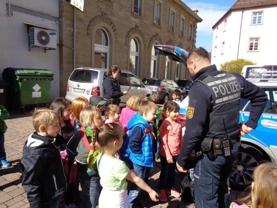 Ettlingen Polizei